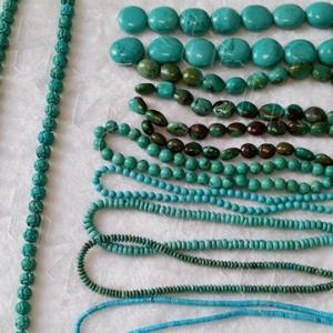 绿松石/Turquoise-No.003