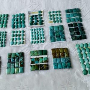 绿松石/Turquoise-No.008